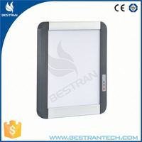 China BT-VLED1T hospital high brightness X-ray film illuminator, triple connection LED X-ray film viewer