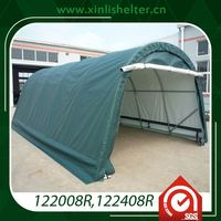 China Supplier eco friendly mobile home