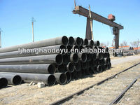 ASTM A213 T11 / T22 / T5, ASTM A209 T1, seamless steel tubes/pipes