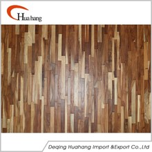 Eco-friendly 3D Fire Proof Damp Proof Wood Carving Decorative Wall Panel