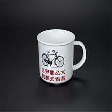 Taiyuanmie Dinnerware Sets Promotional plastic Mug Melamine Party Cup