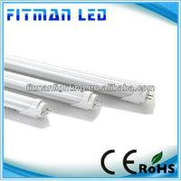 Latest hot-sale t8 led neon tube g13 25w
