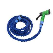 Gold supplier DIN flexible soft high pressure anti-Abrasion garden water expandable hose