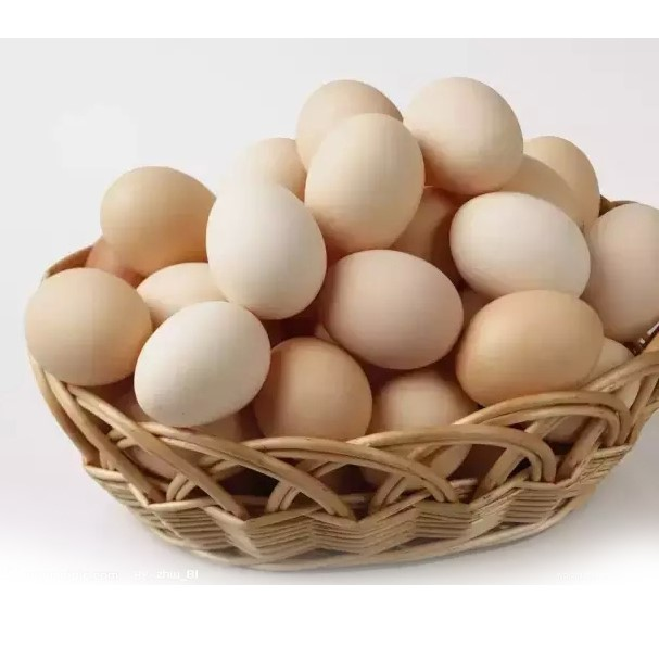 egg importers making price crystal