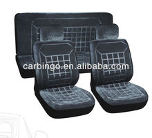 Universal Mesh Velvet Car Seat Covers