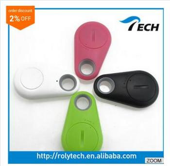wholesale wireless bluetooth key finder, kids anti lost alarm tracker with manufacturer price
