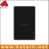 Factory supply silicone OEM cigarette case