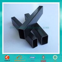 cheap price thin wall welded scrap metal pipe