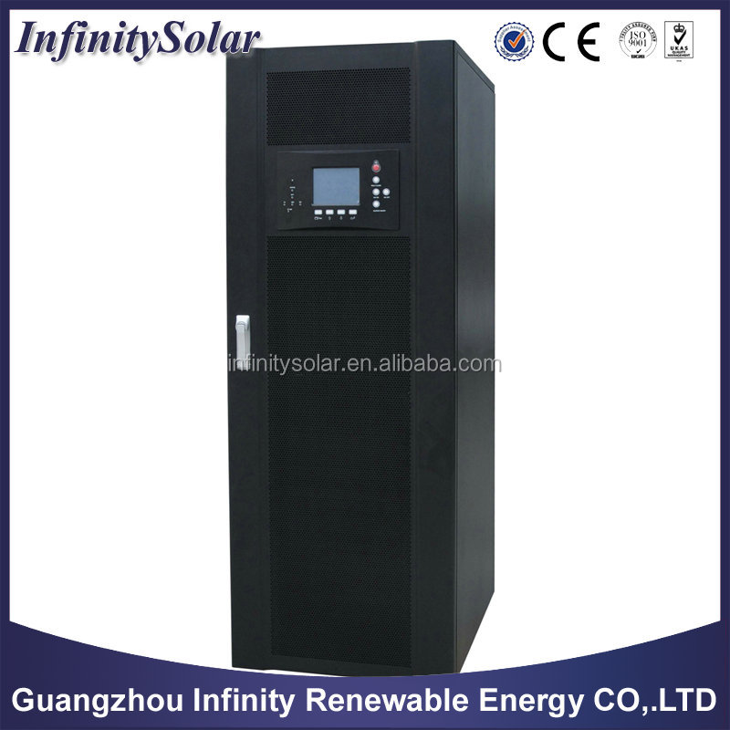 Excellent quality classical 100kva 3 phase inverters