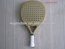 Carbon Paddle Rackets