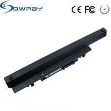 External Laptop Battery For Dell Studio 15 1535 1536 1537 1555 Replace The Original Compputer Battery