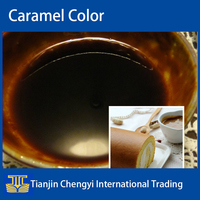 High Quality Food Grade Caramel Color