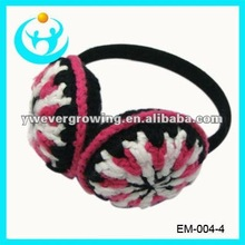 Knit ear cover