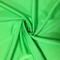 85% nylon 15% spandex knitted swimming spandex fabric