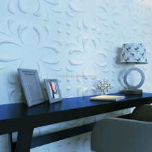 Artificial marble texture wall panel ,Interior decorative PVC UV 3D wall panel/3D wall Board