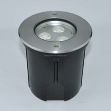 High Quality Inground Step Spot Lamp Fitting Fixtures Led Deck Light IP67 Kit