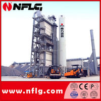 2016 hot selling asphalt mixing plant with high quality