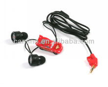Camino 760332 Lightning McQueen Style ear buds Headphone