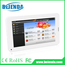 Android kitkat 7 inch Allwinner 33 Android 4.4.0 Mobile 2G phone tablet PC