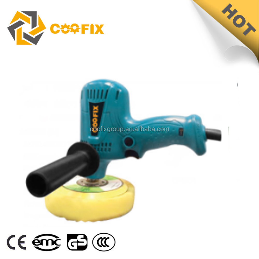 150mm electric polisher electric mini polisher electric wet sander polisher