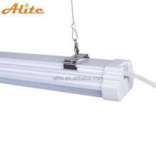 TUV DLC UL CE listed 2ft 3ft 4ft 5ft 8ft Vapor tight waterproof Tri Proof Led lighting fixtures