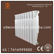 Wholesale 125-160W home water heating aluminum radiators for sale towel warmer