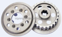 Three wheel motorcycle clutch hub BAJAJ180 and clutch wheel, motorcycle clutch hub OEM BAJAJ 180 for Motorcycle