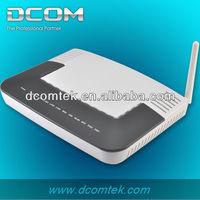 wireless router voip gateway dsl modem