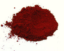 Color Pigment Iron Oxide Red 120 for Concrete Wall