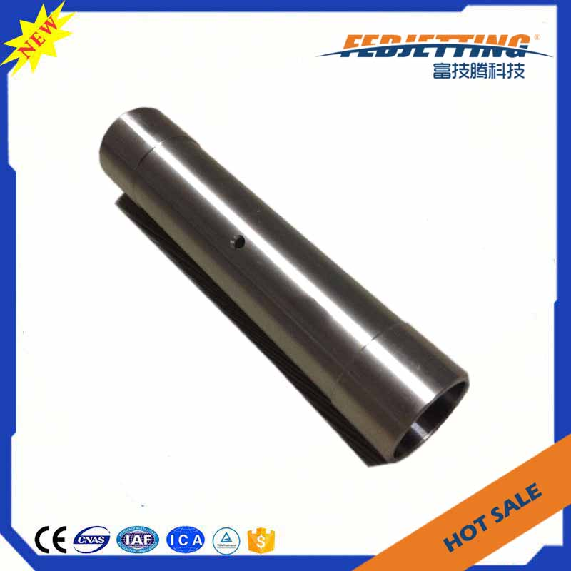 Best quality Water jet cutting machine high pressure cylinder spacer tube for waterjet intensifier pump assembly