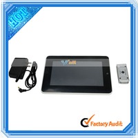 "7"" P708 Android Tablet PC Notebook Laptop"