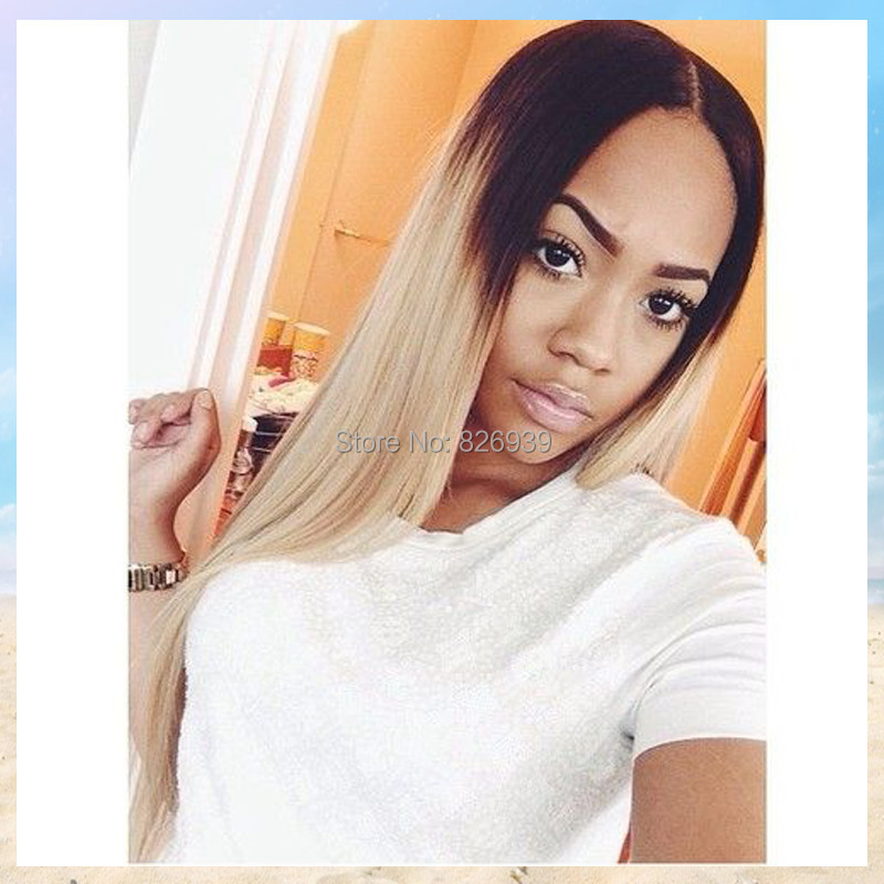 Buy China Beauty Supply Chinese Lace Front Wig Ombre 2 613 Tips