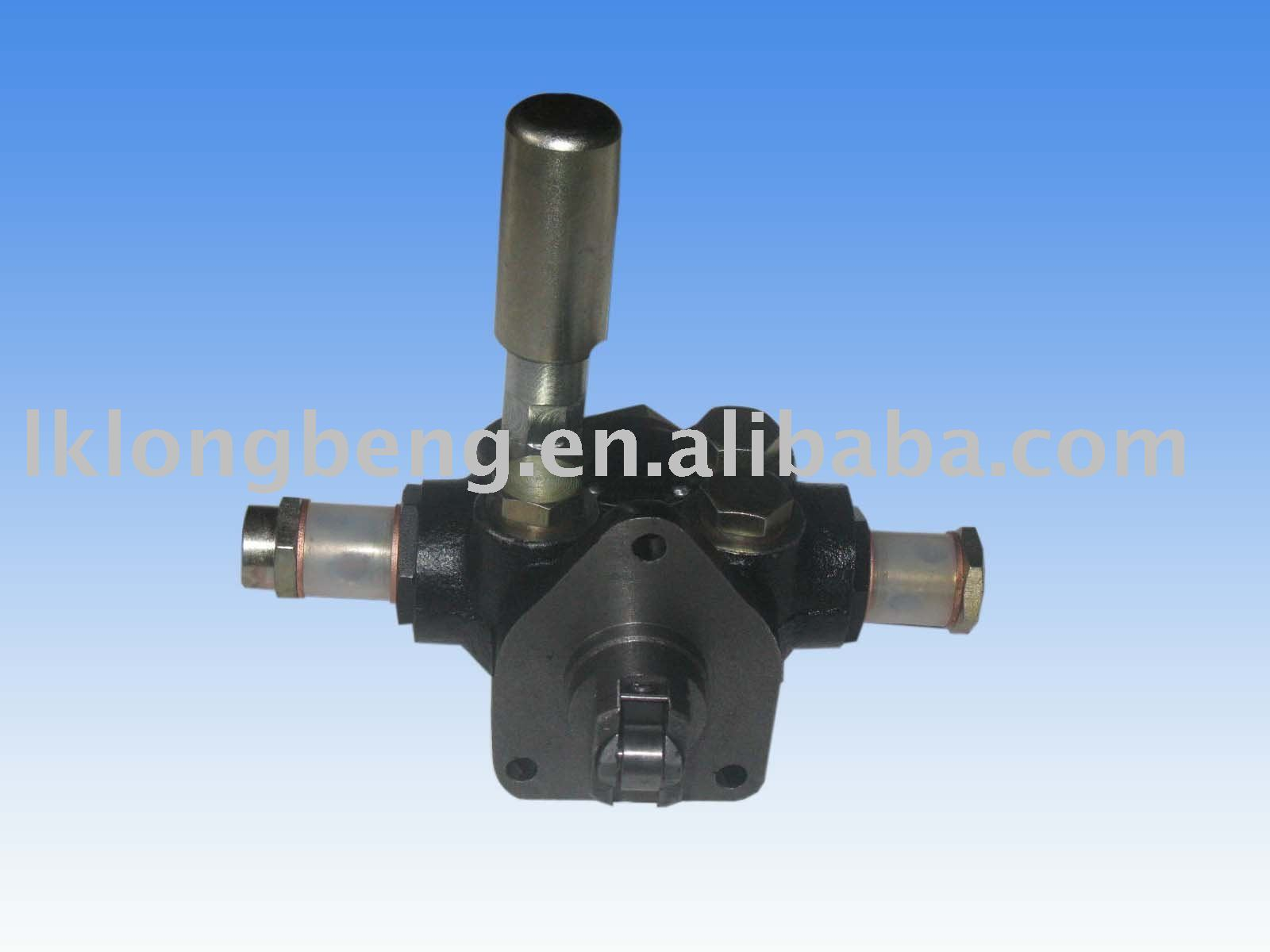 S401 Fuel supply pump