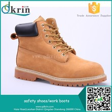 Brand new high quality goodyear breathable safety shoes work shoe for men manufacturer