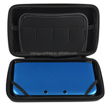 EVA Skin Carry Hard Game Case Cover for 3DS XL