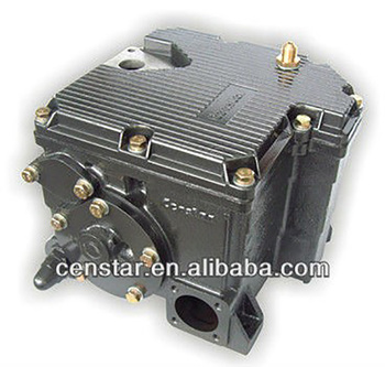 CSGP03 gear pump fuel transfer pump unit factory manufacturer