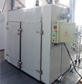 industrial hot air circulation vegetable drying machine, fruit drying machine, steam heating fish drying machine