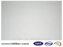 Modern Factory hot sale p84 filter fabric filter bag for cement baghouse for water filtration