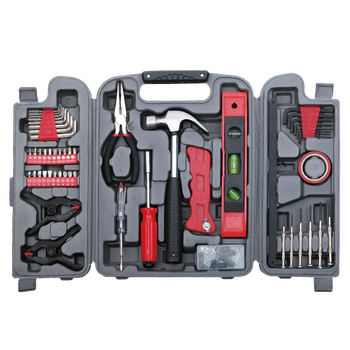 133pcs Household hand tool kit, promotion tool set,hot sales tools