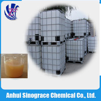 For resistance to electrolyte oxidized polyethylene wax emulsion OPE-1113