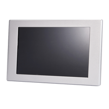 HD seamless fanless IP65 dustproof 320cd/m2 <strong>10</strong>.4inch industrial level all in one pc display monitor