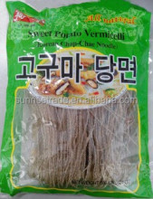Brand OEM wholesale refined sweet potato vermicelli