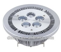 AR111 LED light