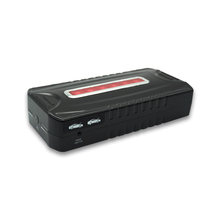 Mini Multi-function portable jump starter 12V 24V 23000 mAh 800A peak current for Cars and Trucks