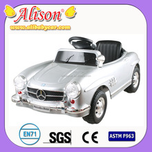 Alison cheap slot car toys,kids steering wheel toy,custom made toy cars