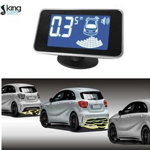 Car parking sensor,Hot-selling LED front and rear car reverse parking sensor,