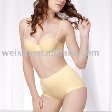 One Piece Bra and Panty Set (Ultrasonic Finishing)