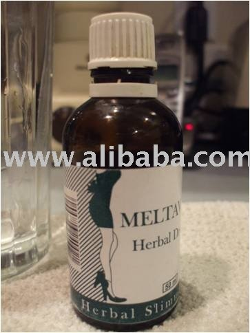 Meltaway Herbal Drops Health Food