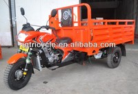 Chinese petrol 250cc three wheel cargo motorcycles price