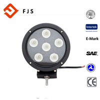 PC lens 7 inch 60W auto led work light for car , constellation projector work lamp